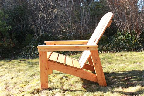 white 2x4 adirondack chair white adirondack chair from pallets diy projects