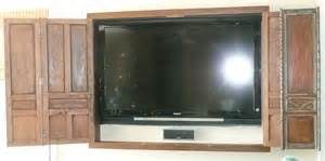 flat screen tv cabinet with doors flat screen tv cabinets with doors roselawnlutheran