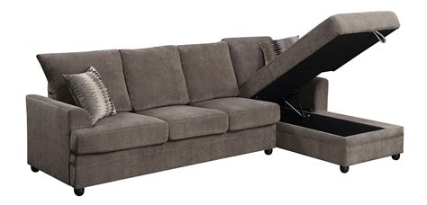 coaster sleeper sofa coaster moxie sectional sleeper sofa chocolate 503995 at