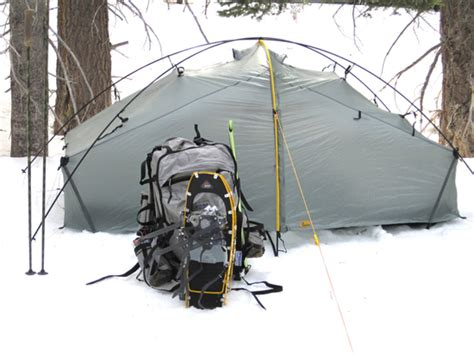 Backpacking Light Forum by Design The Light Winter Backpack Backpacking Light