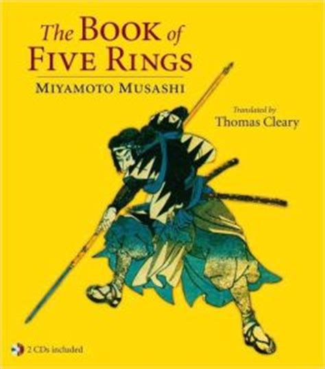 musashi s dokkodo books the book of five rings by miyamoto musashi 9781590308912