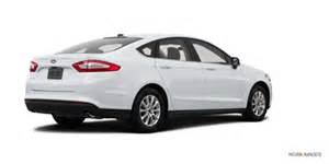 ford fusion new car price 2015 ford fusion s new car prices kelley blue book