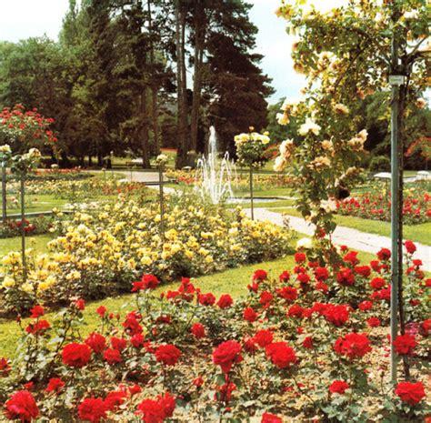 Parc De La Grange Geneve by Le Parc De La Grange