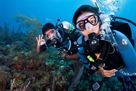 scuba dive 10 reasons to be a scuba diver