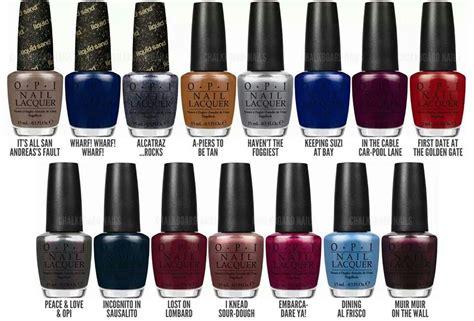 new opi colors new opi colors nails