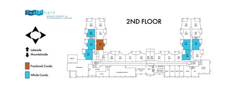 watermark floor plan watermark condos own watermark watermark condos own watermark beach resort