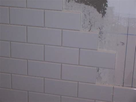1 8 vs 1 16 grout line subway grout line cove base top edge ceramic tile