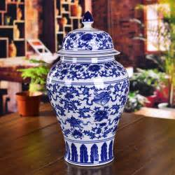 What Is Ginger Jars chinese ceramic jar antique porcelain blue and white