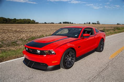2012 Ford Mustang by 2012 Ford Mustang Fast Classic Cars