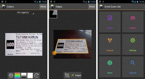 android apps  scanning business cards android authority