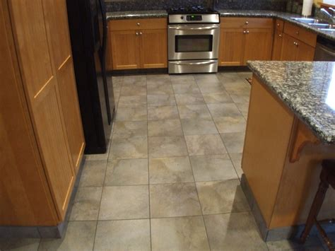 Tiles Glamorous Kitchen Floor Tiles Home Depot Kitchen Tiled Kitchen Floors