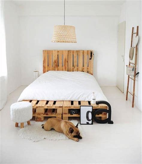 beautiful diy pallet bed 99 pallets 6 diy pallet bed ideas with headboards 99 pallets