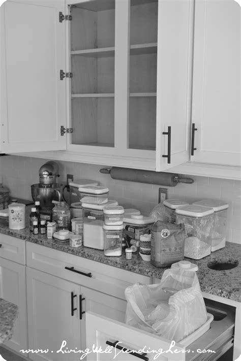 how to clean the kitchen how to clean the kitchen living well spending less 174
