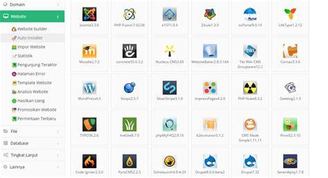 membuat website dari wordpress cara mudah membuat website gratis bagi tips template dan