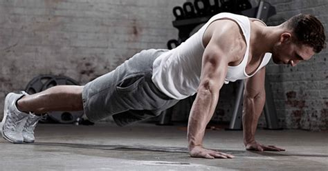 Push Up 8 classic push up the only 8 you need to be fit