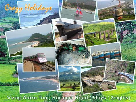 boating fishing harbour vizag vizag araku cab and tour package details visakhapatnam