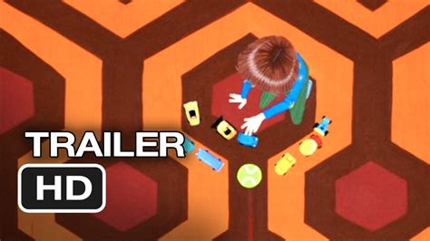room 237 trailer room 237 official trailer 1 2012 stanley kubrick documentary hd