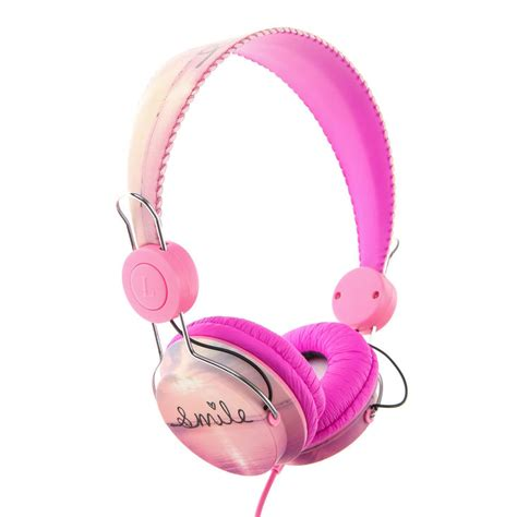 Where Can You Buy Claire Gift Cards - smile fashion headphones claire s us