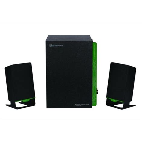 Speaker Laptop Bekas audiobox a500 sdu hijau jual beli laptop second sparepart laptop service laptop kamera