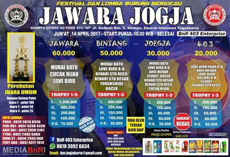 Protector Jawara 1 jawara jogja