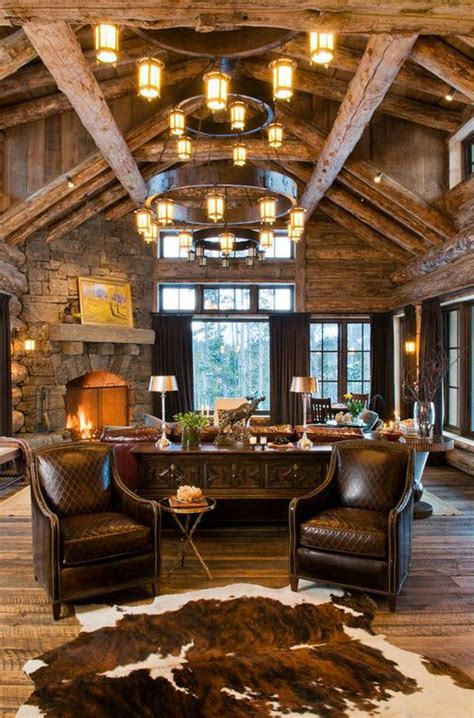 Lodge Living Room Decor by Best 25 Rustic Living Rooms Ideas On Rustic Living Room Decor Rustic Apartment And