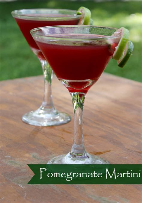 pomegranate martini must netflix shows for pomegranate