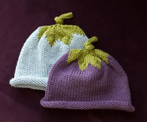 baby knitted hats berry baby hats the blue brick photography and