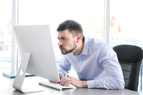 ergonomie au bureau les conseils d un ergonome