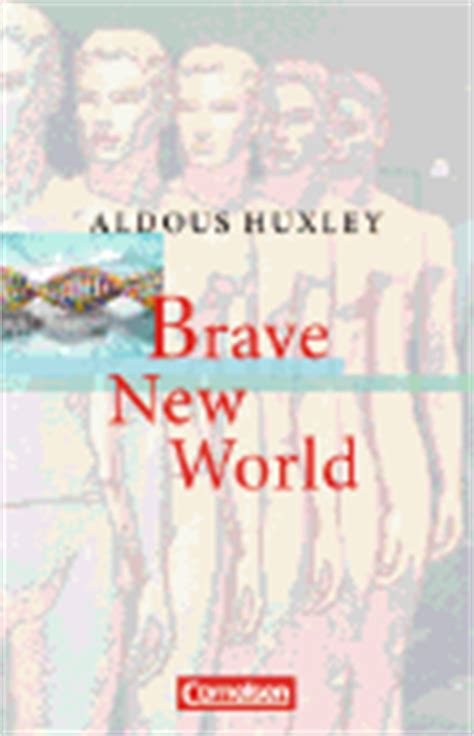 theme of community in brave new world reading for fun advanced classics