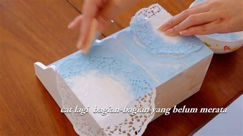 Decoupage Indonesia - decoupage how to decoupage from indonesia studio