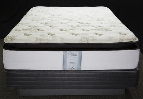 Amethyst Pillow Top Mattress by Solstice Sleep Products Garnet Pillow Top Wholesale