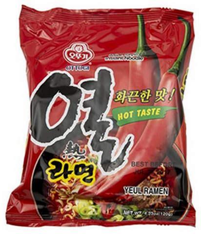 Ramen Instan Di Korea ini empat mie instan korea yang mengandung babi jeripurba