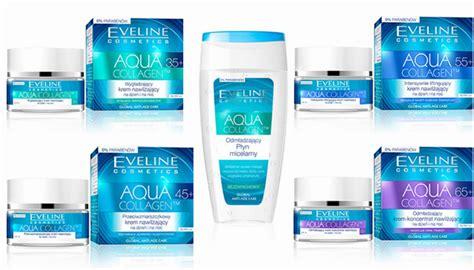 Aqua Collagen seria eveline cosmetics aqua collagen do cery 35 65
