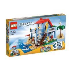 Lego Creator Summer 2012 Creator Sets The Daily Brick