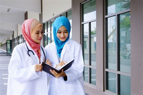male modesty female physician never hire or use a female muslim doctor either
