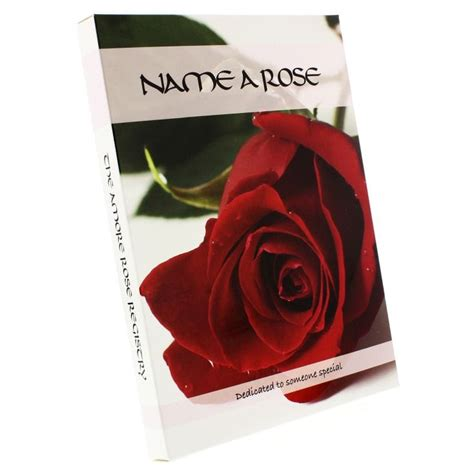 name a rose gift set find me a gift