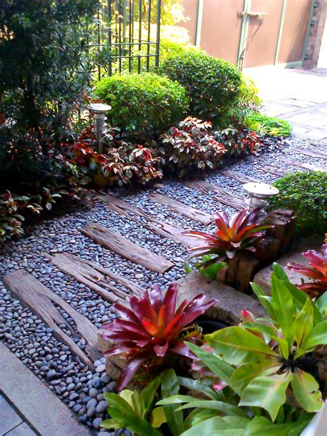 Home Garden Design In The Philippines Wonderful Garden Landscape Design E Ideas For