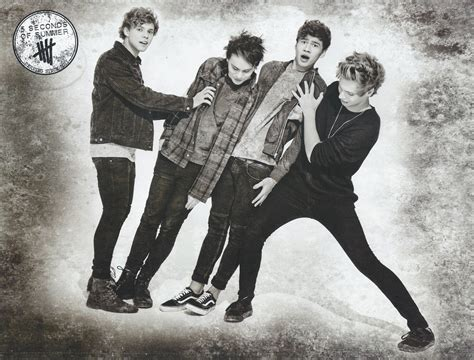5sos Official Band Poster 5 Seconds Of Summer Iphone All Hp 5sos poster collection 5 seconds of summer photo 38114026 fanpop