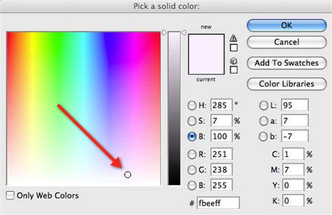 coolers color picker kenneth gallery photoshop fill layer