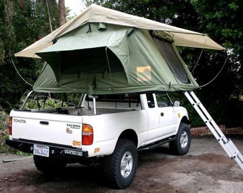 2013 toyota tacoma tent autos post