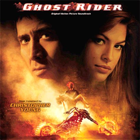 ghost film video song ghost rider soundtrack 2007