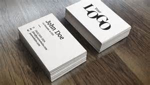 business cards ideas free 40 really creative business card templates webdesigner depot