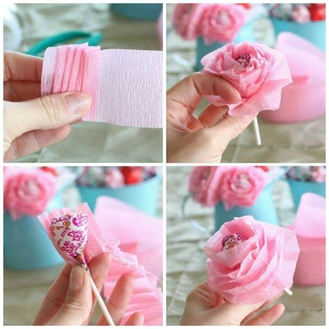 L A Burdick Handmade Chocolates - 25 unique flowers ideas on diy
