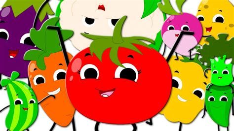 vegetables jumping on the bed ten vegetables jumping on the bed learn