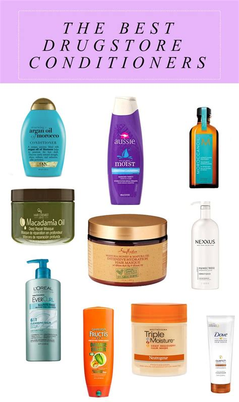 Best Drugstore Shoo And Conditioner To Get Soft Hair | best drugstore shoo and conditioner to get soft hair