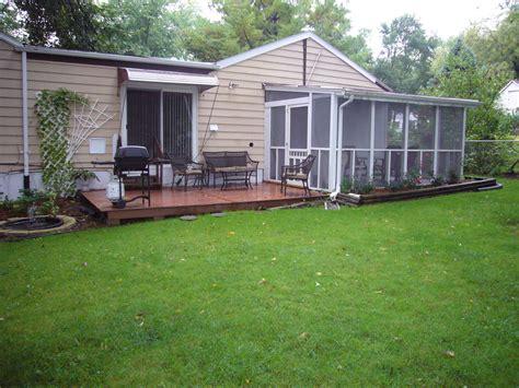 back deck cottagepics