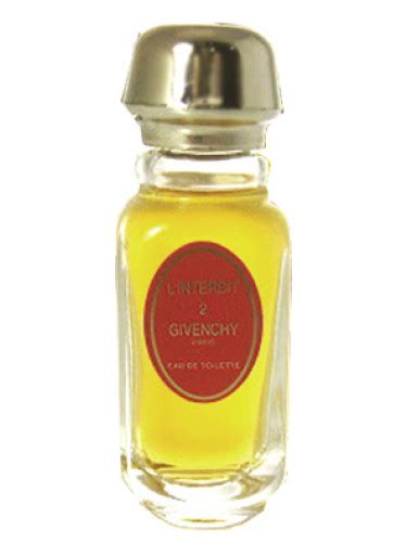 l interdit 2 givenchy perfume a fragrance for 1993