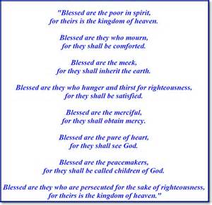 is comfortability a word beatitudes list www pixshark com images galleries with