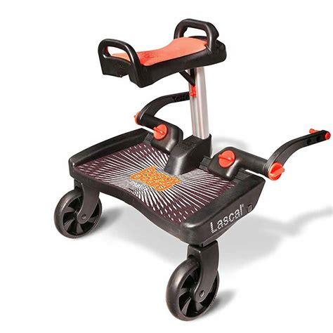 pedana per passeggino chicco pedana universale con sedile per passeggino e carrozzina