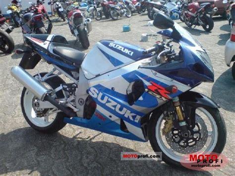 2003 Suzuki Gsxr 1000 Suzuki Gsx R 1000 2003 Specs And Photos